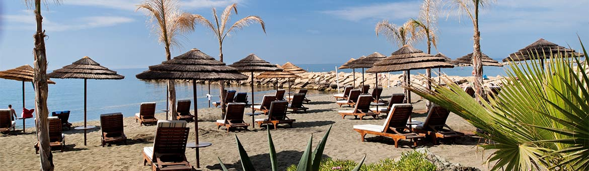 The Amathus Beach Hotel Limassol is a member of The Leading Hotels of the World ensuring you will enjoy deluxe accommodation with a top-class range of facilities.