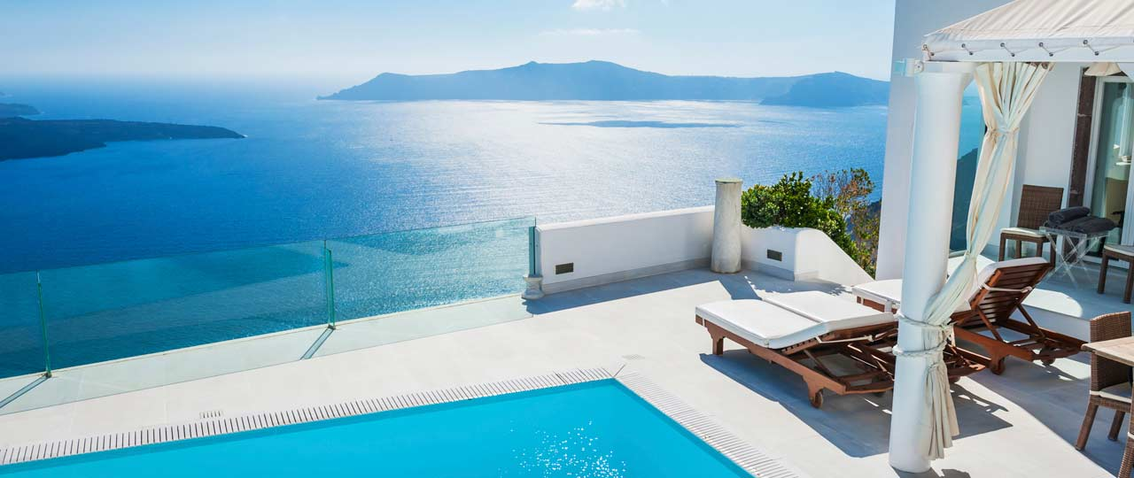 Amathus Holidays, Discover a world of Luxury Resorts