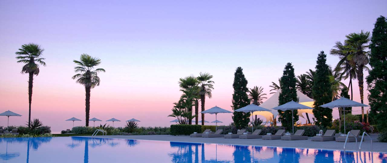 Amathus Holidays, Luxury Breaks in Greece and Cyprus