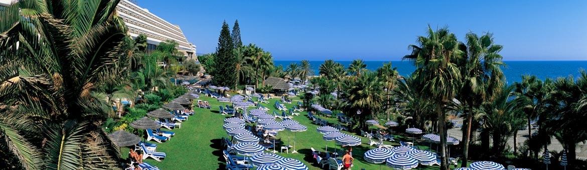 Special Offers at Amathus Beach