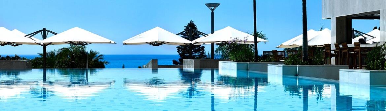 The Four Seasons Hotel Limassol Cyprus