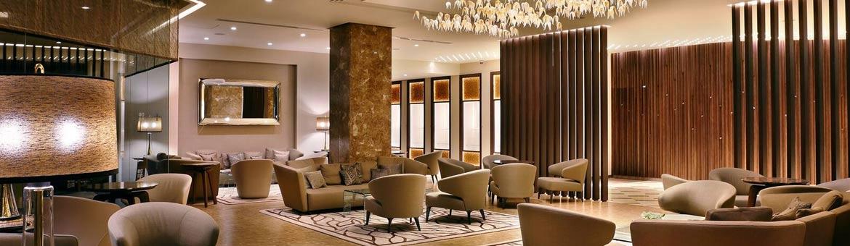 Four Seasons Hotel Limassol - Four Seasons Reception