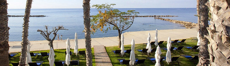 Hotel Annabelle Paphos Beach