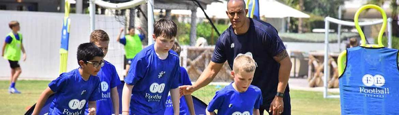 Ikos Andalusia Football Academy