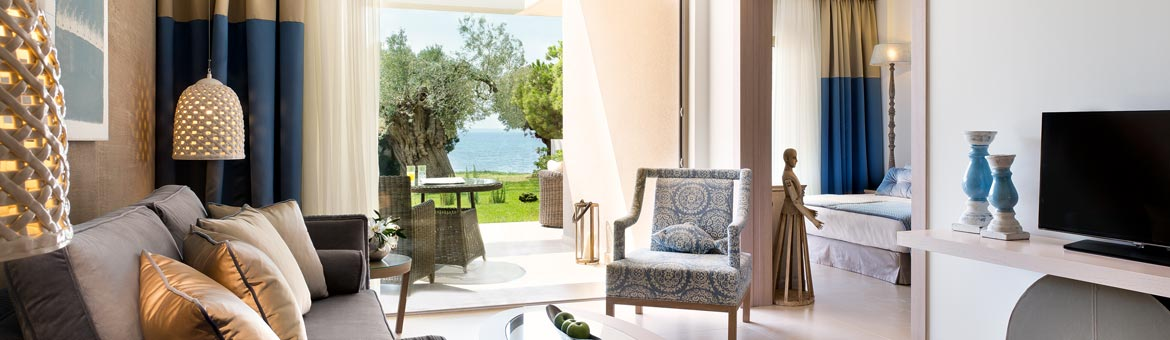 Ikos Olivia Rooms and Suites
