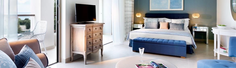 Ikos Olivia Halkidiki Accommodation