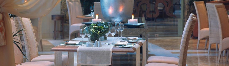 Sani Asterias Suites Restaurant