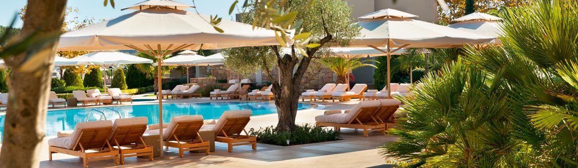 Special Offers at Sani Asterias Suites
